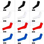 1 Pair M/L/XL Basketball Crashproof Antislip Arm Elbow Pad Honeycomb Sleeve  EW
