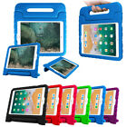 For Ipad 9.7 2017 Ipad Pro 10.5 Mini Air Shockproof Eva Case Handle Cover Kiddie