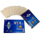New Ketotop Plaster Pain Relief Patch Economy Pack 7 Patches U.S. FDA Approved