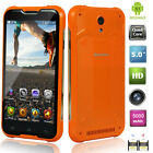 5'' Rugged Water/Dust/Shock Proof 2GB/16GB 4G LTE Smartphone Blackview BV5000 UK