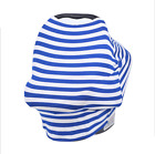 Breastfeeding Baby Car Seat Canopy Cover  Nursing Scarf Cover Up Apron 4 in1