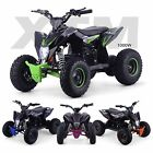 Kids BIG Xtreme XTM Monster Electric Mini Quad Bike 2018 Model - 36V 1000W Motor