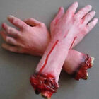 Bloody Horror Scary Halloween Prop Fake Severed Lifesize Hand Party Decor SALE