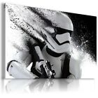 """STAR WARS Canvas Wall Art Picture Large SIZE 24X16"""" SW16"""