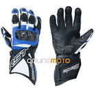 RST 2125 Blade II Ce Motorcycle Glove Blue