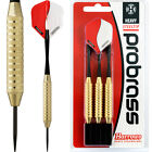 Harrows Pro Brass Darts - Steel Tip - Light, Medium or Heavy