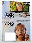 Magix Photo Story easy + Video easy HD