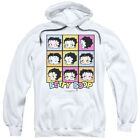 Betty Boop She'S Got The Look Pullover Hoodies for Men or Kids $41.6 USD