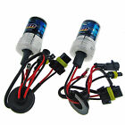 Xenon HID Headlight Bulbs Replacement H1 H3 H7 H8 9005 9006 880/881 9004/7 New