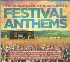 Various Artists - Summer Festival Anthems (CD 2017) Brand New & Sealed