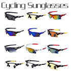 Riding Driving Anti-UV 400 Glasses Men Goggles Sunglasses Eyewear Outdoor New