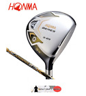 NEW HONMA BERES FAIRWAY S-03 ARMRQ8 49 3star grade SR-choose LOFT-Made in Japan