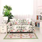 Spandex Slipcovers Sofa Cover Protector for 1 2 3 4 seater LauR Floral my