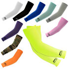 Slazenger Arm Sleeves 10 Pairs Cooling UV Protection Sports Golf Basketball Gear