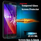 Zenfone 5 Strong Tempered Glass Front Screen Protector Film for Asus Zoom/3 MAX
