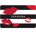 Sephora Gift Card  $25, $50, or $100 - fast email delivery <br/> Canada Only. Email delivery.