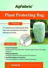 Agfabric Warm Worth Plant Cover and Frost Plant Protecting Bag 0.95oz