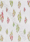 Floral Stencil Vintage Shabby Chic Repeatable Furniture Fabric Crafts  Wall FL61