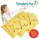 MAIL LITE / LITES PADDED BAGS ENVELOPES G/4 GOLD