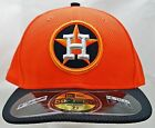 NEW - Houston Astros MLB New Era 59Fifty fitted cap/hat