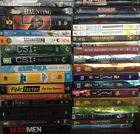 MODERN TV SHOW BOXSETS LOTS TO CHOOSE FROM