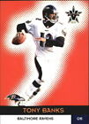 2000 Vanguard Football #1-138 - Your Choice GOTBASEBALLCARDS
