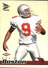 1999 Pacific Prism Football #1-149 - Your Choice GOTBASEBALLCARDS
