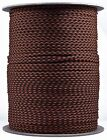 MADE IN USA Wholesale Parachute Cord 550 Paracord 7 strand 1000 ft 100 ft 50 ft