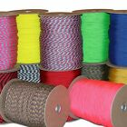 Kyпить LIQUIDATION SALE Wholesale Parachute Cord 550 Paracord 71000 ft 100 ft 50 ft USA на еВаy.соm