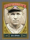 2013 Panini Cooperstown BB Base 1-100 HOFers - You Pick- Buy 10+ cards FREE SHIP