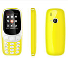 REFURBISHED Nokia 3310 Classic 2017 Dual Sim Unlocked Mobile Phone 2MP CAMERA