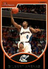2007-08 Bowman Basketball #1-110 - Your Choice GOTBASEBALLCARDS