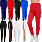 Womens Ladies BeJealous Jogging Bottoms Joggers Casual Cuffed Hem Gym Trousers