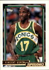 1992-93 Topps Archives Basketball #251-396 - Your Choice GOTBASEBALLCARDS