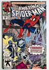 The Amazing Spider-Man #359 (Feb 1992, Marvel) VF
