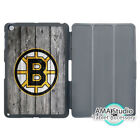 Boston Bruins Smart Case For iPad Mini 1 2 3 Air 5 6 $18.99 USD on eBay
