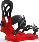 UNION CONTACT PRO Binding 2018 volt red Snowboard