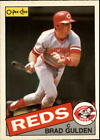 1985 O-Pee-Chee Baseball #251-396 - Your Choice GOTBASEBALLCARDS