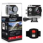 Akaso EK7000 WiFi 4K Waterproof Sports Action Camera DV Camcorder 12MP HDMI out