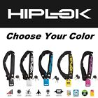 "Внешний вид - Colors Hiplok Lite 29.5"" Hardened Chain Bike Hip Lock Wearable Belt 22-46"" Range"