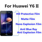 3pcs For Samsung Xcover 550 High Clear/Matte/Anti Blue Ray Screen Protector