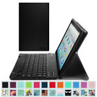 "For Amazon Fire HD 10 2017 10.1"" Case Stand Cover w/ Wireless Bluetooth Keyboard"