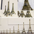 Statue Figurine Paris Eiffel Tower Model Home Office Christmas Gifts Decoration