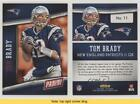 2014 Panini National Convention #11 Tom Brady New England Patriots Card