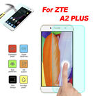 9H HD Crystal Clear Tempered Glass Protective Film for ZTE Series Phones AM