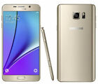 Samsung Galaxy /Note 5 /Note 4 /Note 3 /2 Factory Unlocked 4G LTE Smartphone NEW