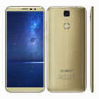 """Cubot X18 4G Smartphone Android 7.0 5.7"""" 1.5GHz Quad Core 3G+32G 13MP Unlocked"""