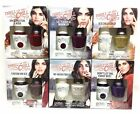 Harmony Gelish & Morgan Taylor THRILL OF THE CHILL Collection - Pick Your DUO