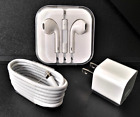 IPhone Accessories wholesale -Headphone -Wall Adapter- Charger Cable  lot