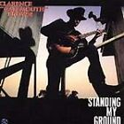 Clarence Gatemouth Brown Standing My Ground Classic Rock Blues Guitar